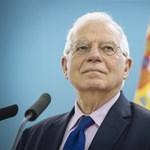Borrell szerint nincs konstruktív párbeszéd Oroszországgal az emberi és szabadságjogok terén