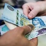 Hogyan lesz a 10 százalékos béremelésből 3,4? (igazából 2,5)