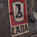 A nap fotói: Akár 27 millió forintot is érhet ez a pókhálós, régi Lada Niva