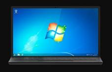 A számítógép-használók 22 százaléka még mindig Windows 7-en dolgozik, pedig ketyegő bombán ülnek