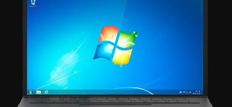 El 22 por ciento de los usuarios de computadoras todavía están trabajando en Windows 7 a pesar de que están sentados en una bomba de tiempo.