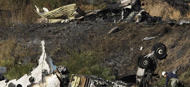 Hokisok balesete: a Volgában találták meg a testek többségét