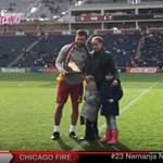 Nikolics góllal és győzelemmel ünnepelte az Aranycipőjét