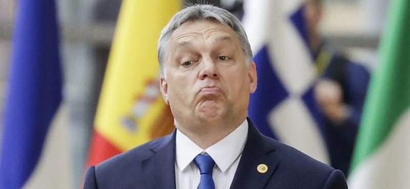 A stréberek már vissza is küldhették Orbánnak a helyes megfejtéseket