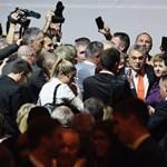 Végrehajtást kér a Helsinki Bizottság a Fidesz ellen