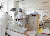 Koronavírus: 71 beteg meghalt, 1190 új fertőzöttet találtak