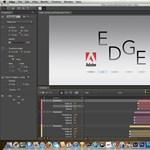 Letölthető az Adobe Edge Preview 5.1 [videó]