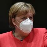 Merkel: A vírus visszajön, és tartósan velünk marad