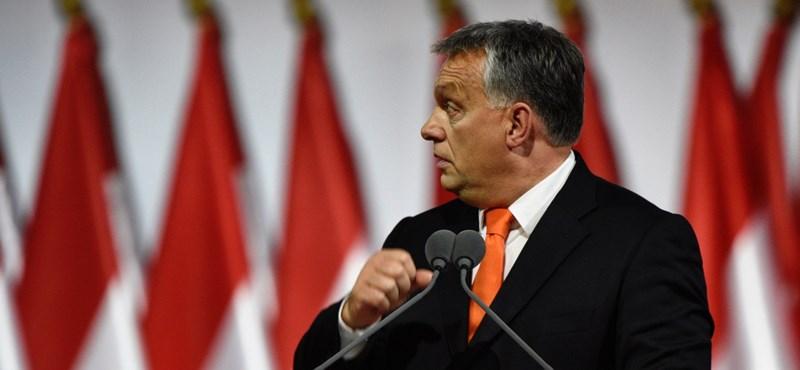 Tágabbra nyílt Orbán lelkének horizontja