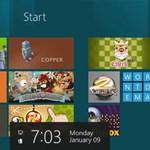 Egyszerűen, érthetően a Windows 8 újdonságairól [infografika]