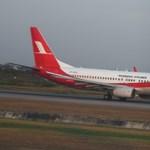 Felfüggeszti budapesti járatait a Shanghai Airlines