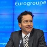 Jeroen Dijsselbloem lett Juncker utódja, az Eurogroup elnöke