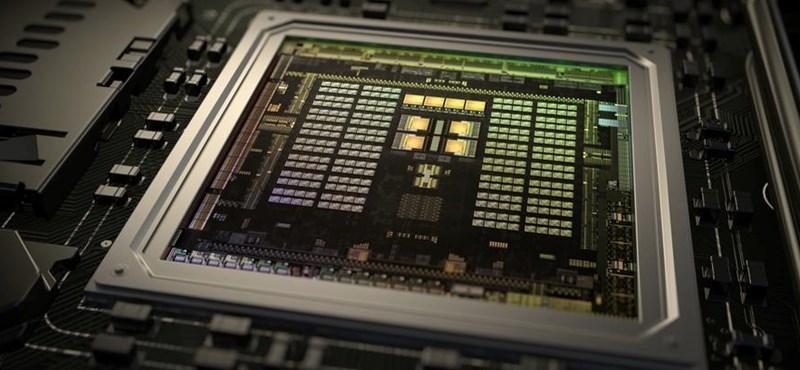 Hihetetlen: egy 150 m²-en elterülő ex-szuperszámítógép ereje kerül az okostelefonokba