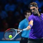 Gyorsabb ütőre vált Federer
