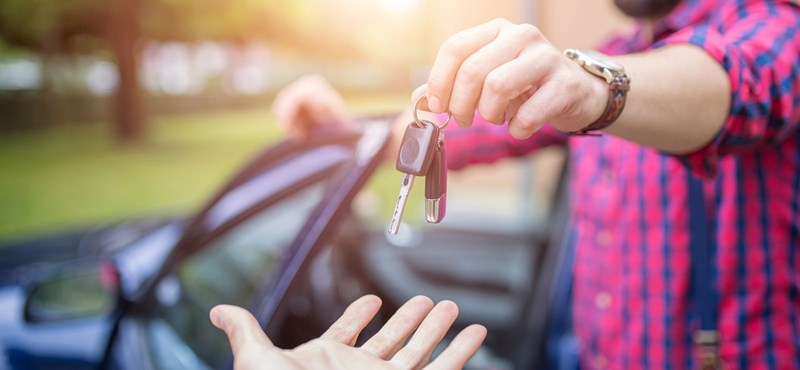 Átverték az autóvásárlásnál? Nem kell feltétlenül a bíróságra rohannia!