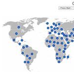 Zseniális, párperces teszt: hány országot ismertek fel?