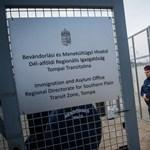 A strasbourgi bíróság előtt a magyar tranzitzóna ügye