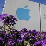 A konkurenciát használja az Apple iCloud