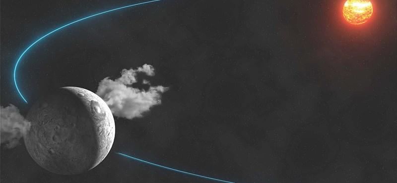 Ezért járhat a Nobel-díj: égi jel a közvetlen bizonyíték Einstein elméletére