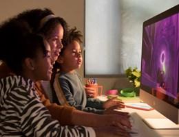 """Több mint ráncfelvarrás: nagy frissítést kapott a 27""""-es iMac"""
