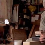 Elképesztő, hogy mit művel a fával a japán mester- videó