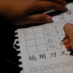 Egyre többen tanulnak kínai nyelvet