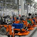 Elküld száz kölcsönbe vett dolgozót a szentgotthárdi Opel