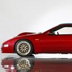 Bugatti-sebesség olcsón: bőven 400 felett száguld ez a régi Nissan
