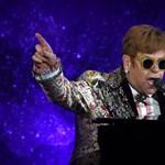 Oroszországnak is beszólt Elton John új AIDS-ellenes kezdeményezése bejelentésekor