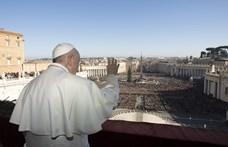 Szétfeszítheti a Vatikánt a papi nőtlenségről szóló vita