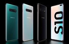 Másmilyen az Instagram a Samsung új telefonján