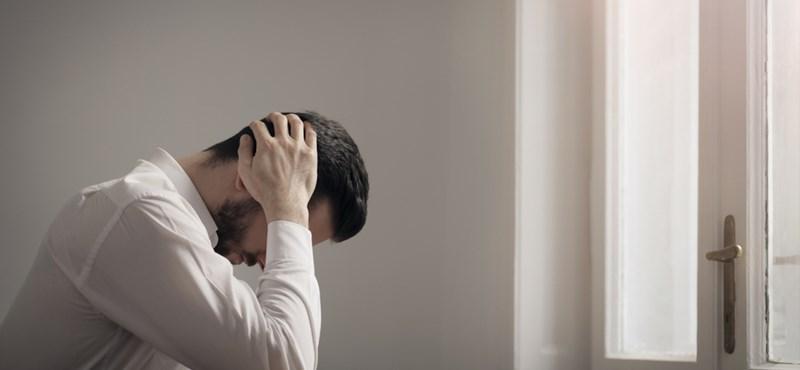 Rosszkedv vagy depresszió?