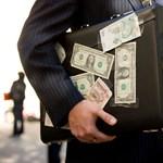 Kiderült, hogy a bankárok nem tudnak bánni a pénzzel