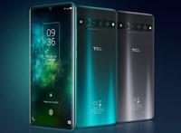 Megjött az új mobilgyártó, olcsó telefonokkal tarolna a TCL