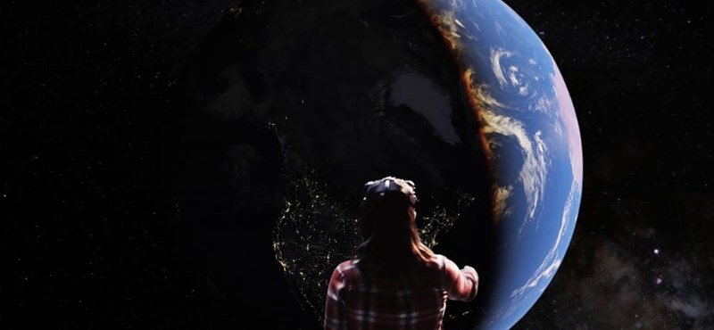 Már mobilról is kiléphet az űrbe a Google Earthben