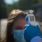 Öten lettek koronavírusosok a Szent István Egyetem gólyatáborában