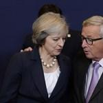Elvesztettük a fonalat: itt a harmadik típusú Brexit