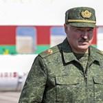 A legmagasabb harckészültségbe helyezik a fehérorosz hadsereg egyes egységeit