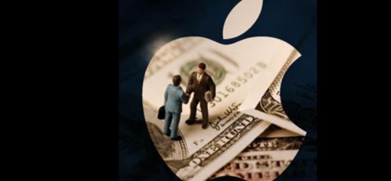 Beperelte a MacBook Pro egyik tervezőjét az Apple, mert adatokat lopott ki a cégtől