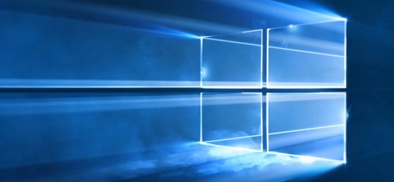 30 ezer forintja bánhatja, ha nem kattint időben: már csak 3 hónapig van ingyen a Windows