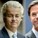 Nem a bevándorlásellenesek nyertek Hollandiában
