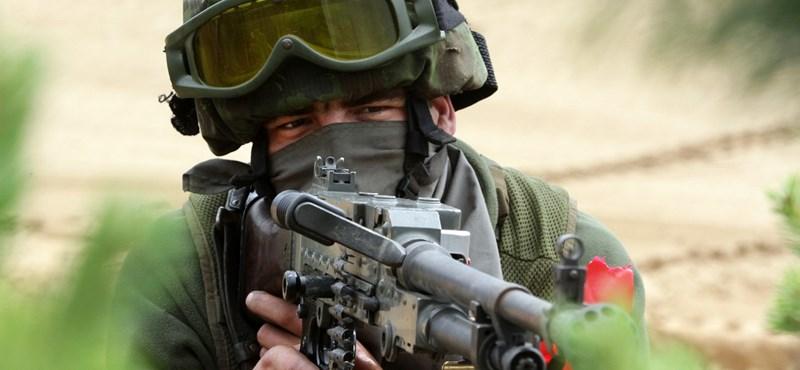 Meghívták Montenegrót a NATO-ba