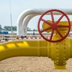 Sokkal több orosz gázt vesz tőlünk Ukrajna