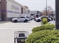 Egy ember meghalt, ketten megsérültek egy lövöldözésben Long Islanden