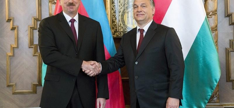 Azerbajdzsán száz évre Európa gázszállítója lenne