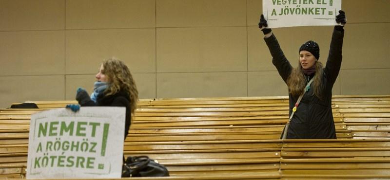 Mind a két tanári szakszervezetnél kiverte a biztosítékot a keretszámvágás