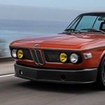 Lenyűgöző Robert Downey Jr. egyedi BMW-je