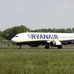 Forradalmi dobásra készül a Ryanair