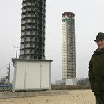 Ikertornyok Felcsúton: új társat kapott a híres függőleges szélerőmű