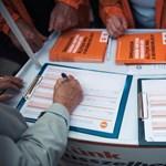 Visszavonja a kérelmét a Momentum a Kúria-Alkotmánybíróság közti párbaj ügyében